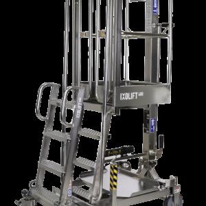 IXOLIFT 400 WS INOX