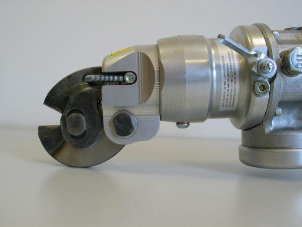armeringsklipper Pro-Cut 12 bilde av klippekjeft