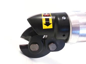 Armeringsklipper PRO-CUT 12 18V