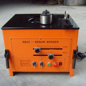 Armeringsbøyemaskin RBB32