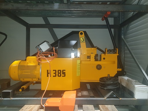 Armeringsklipper H38S